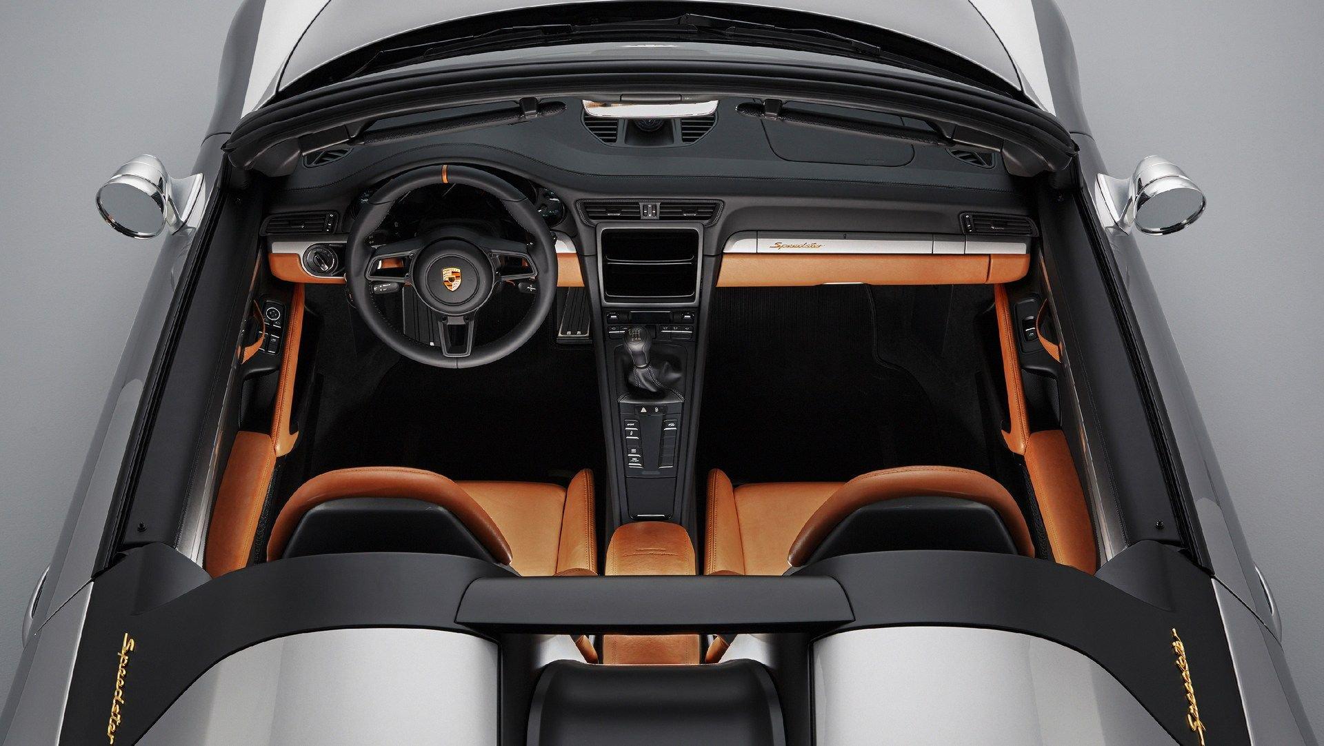 Porsche 911 Speedster Concept (15)