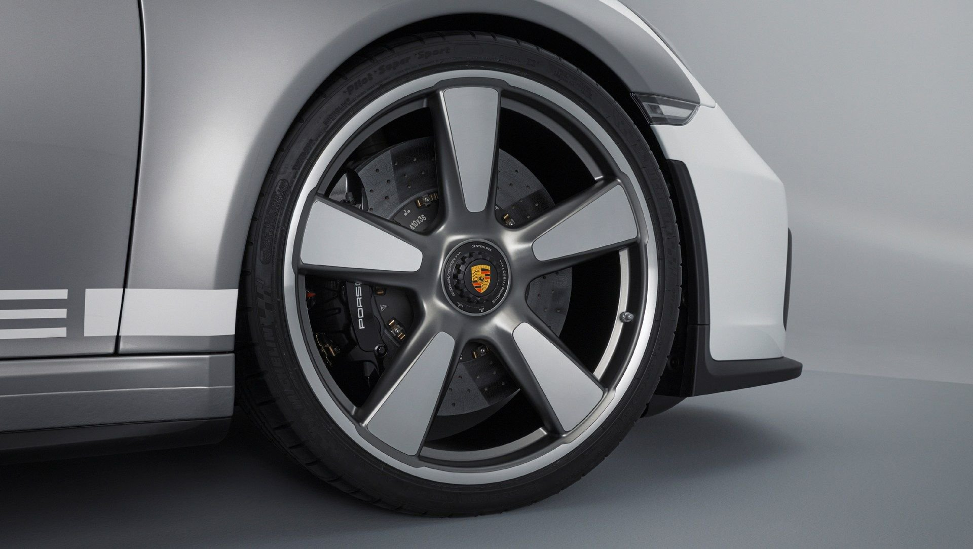 Porsche 911 Speedster Concept (16)