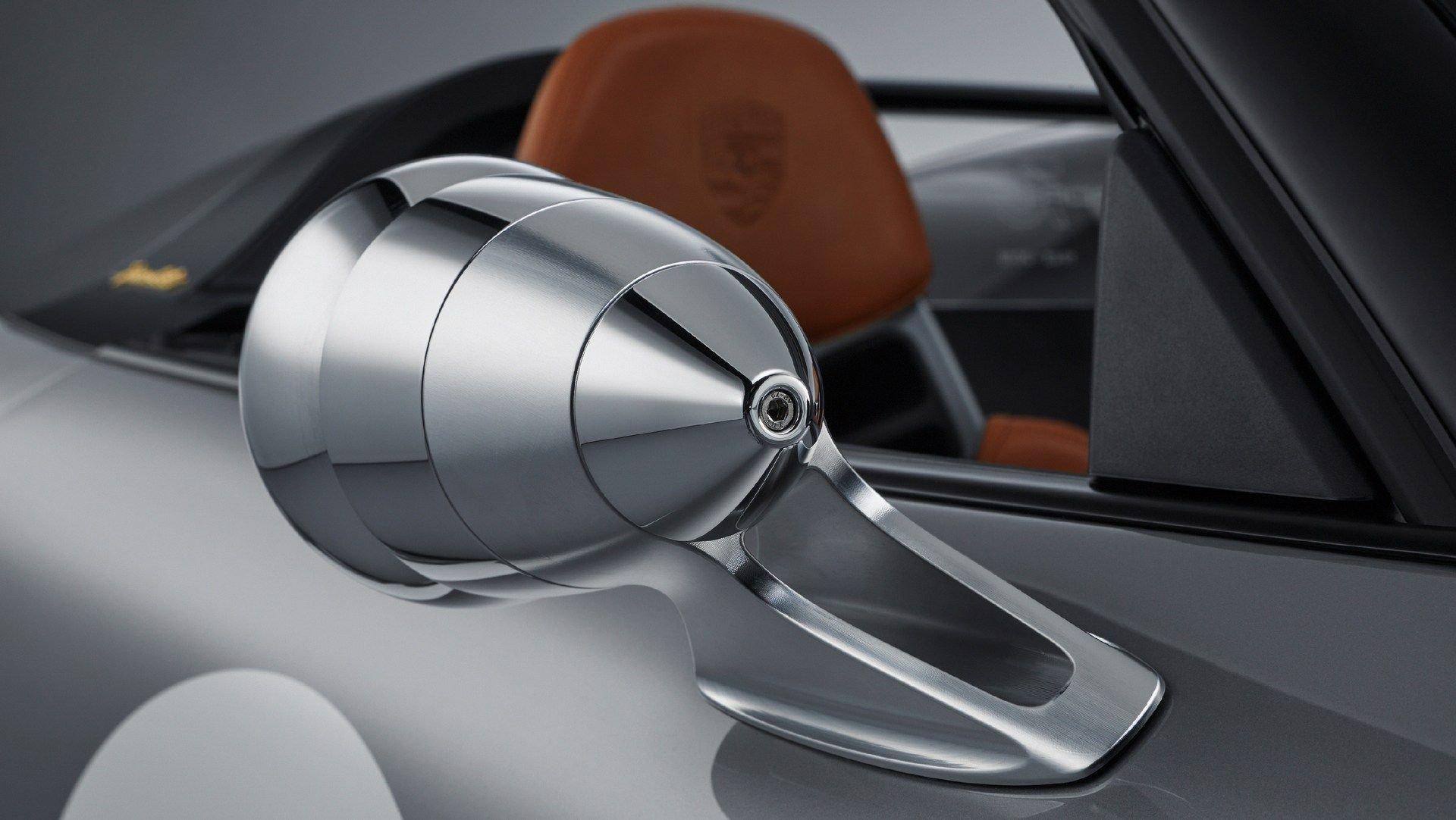 Porsche 911 Speedster Concept (4)