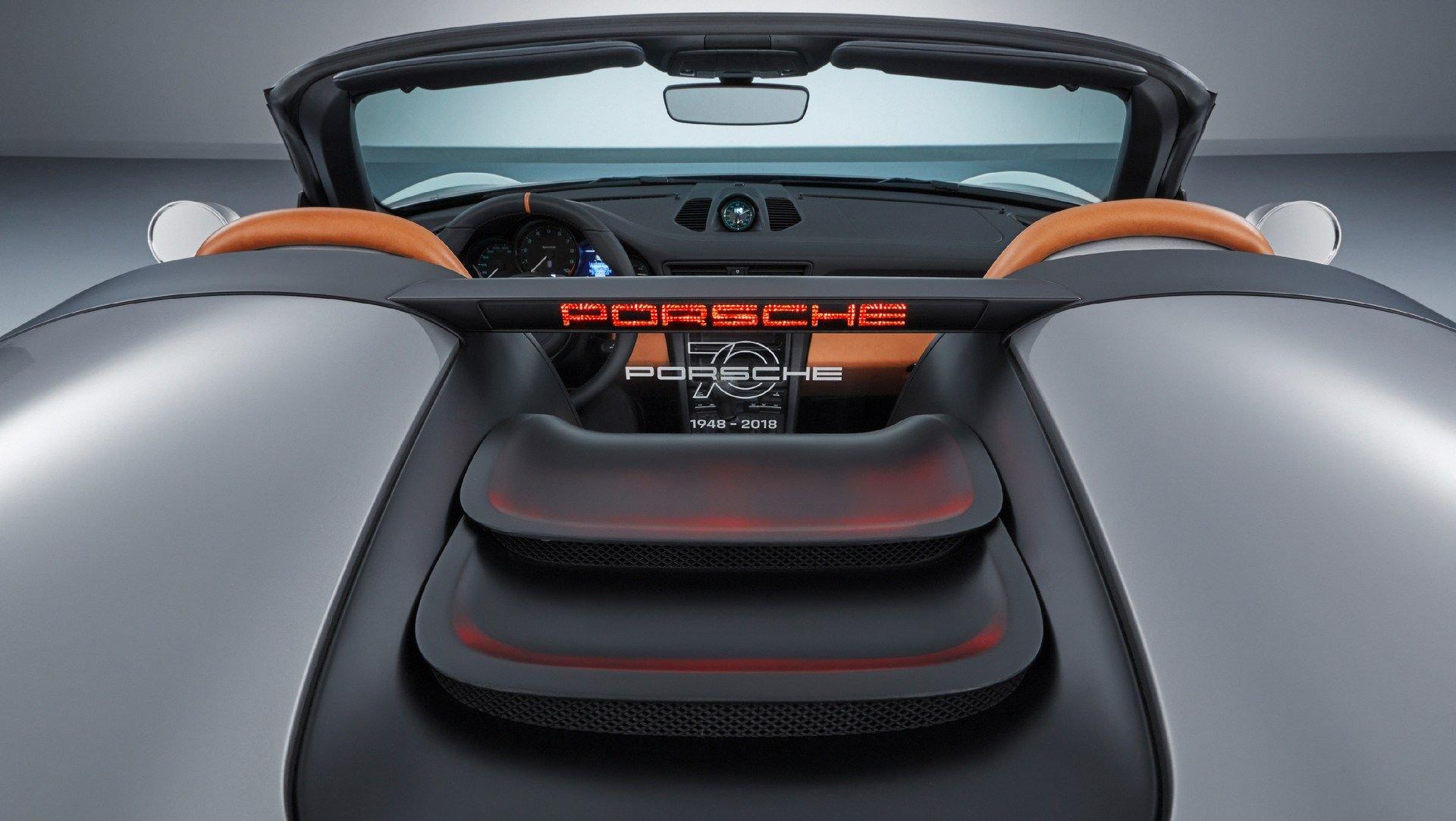 Porsche 911 Speedster Concept (9)