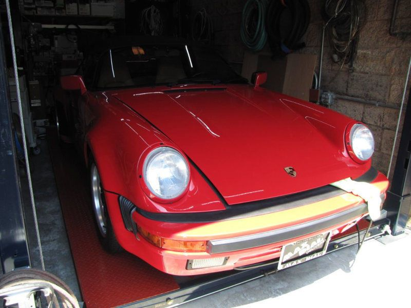 Porsche 911 Speedster for sale (11)