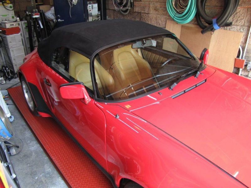 Porsche 911 Speedster for sale (12)