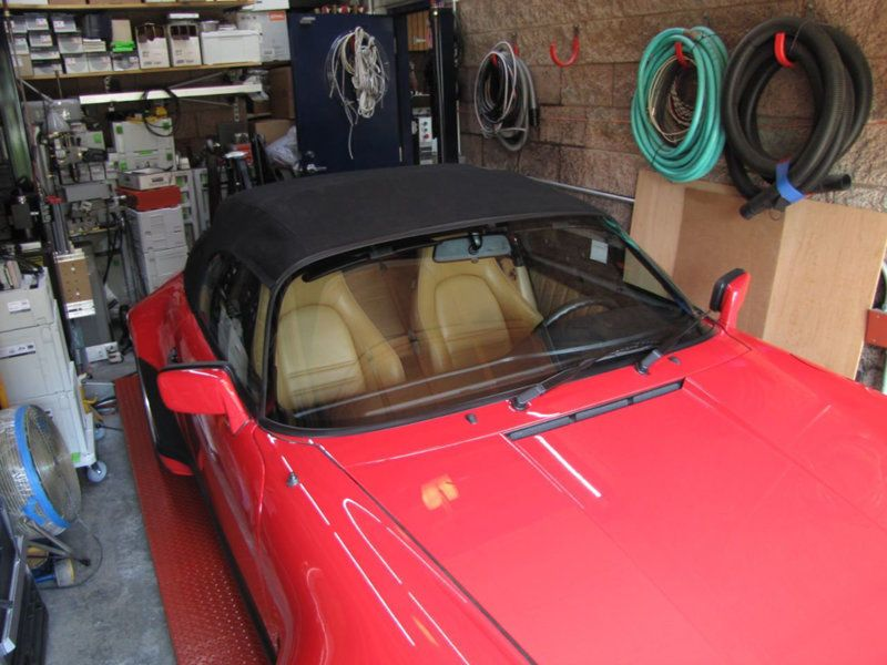 Porsche 911 Speedster for sale (13)