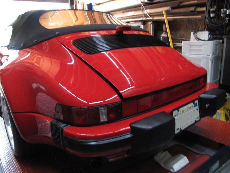 Porsche 911 Speedster for sale (15)
