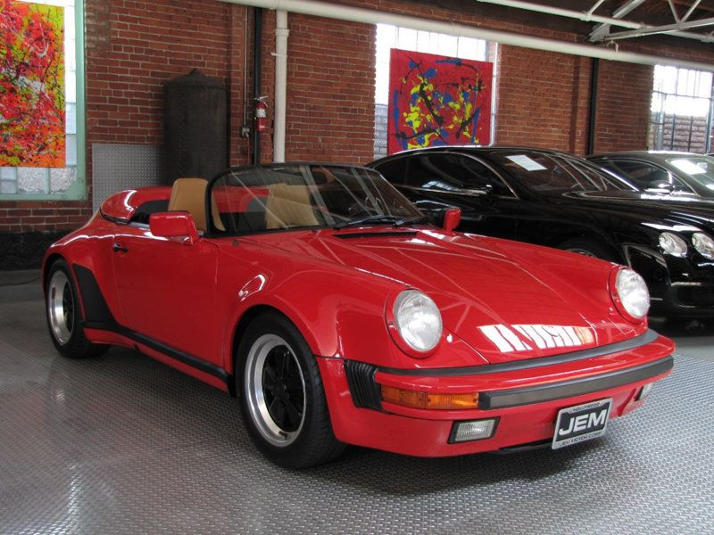 Porsche 911 Speedster for sale (19)