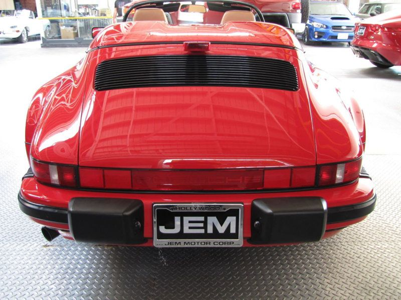 Porsche 911 Speedster for sale (21)