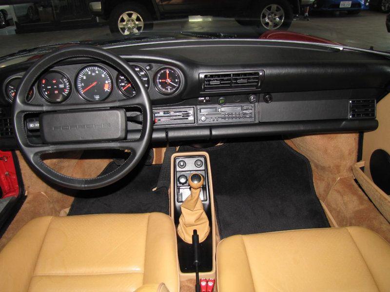 Porsche 911 Speedster for sale (30)