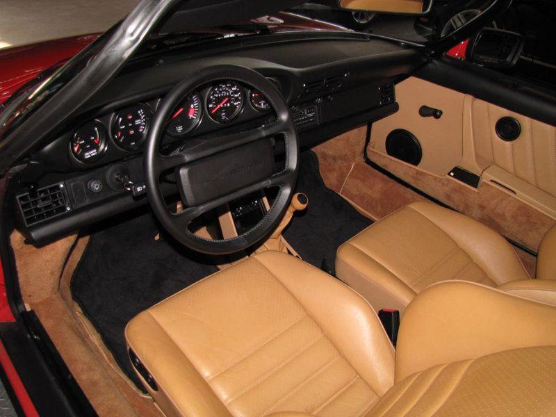Porsche 911 Speedster for sale (32)