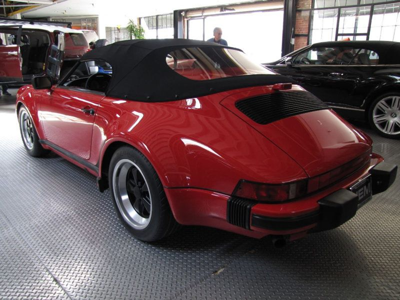 Porsche 911 Speedster for sale (4)