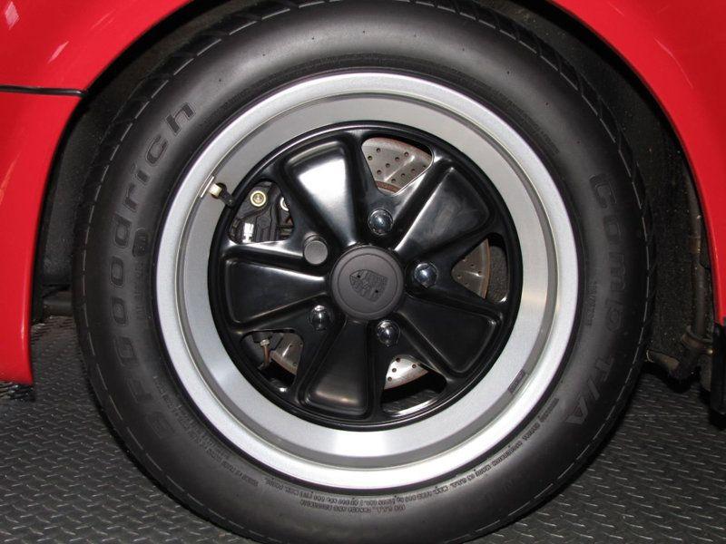 Porsche 911 Speedster for sale (8)