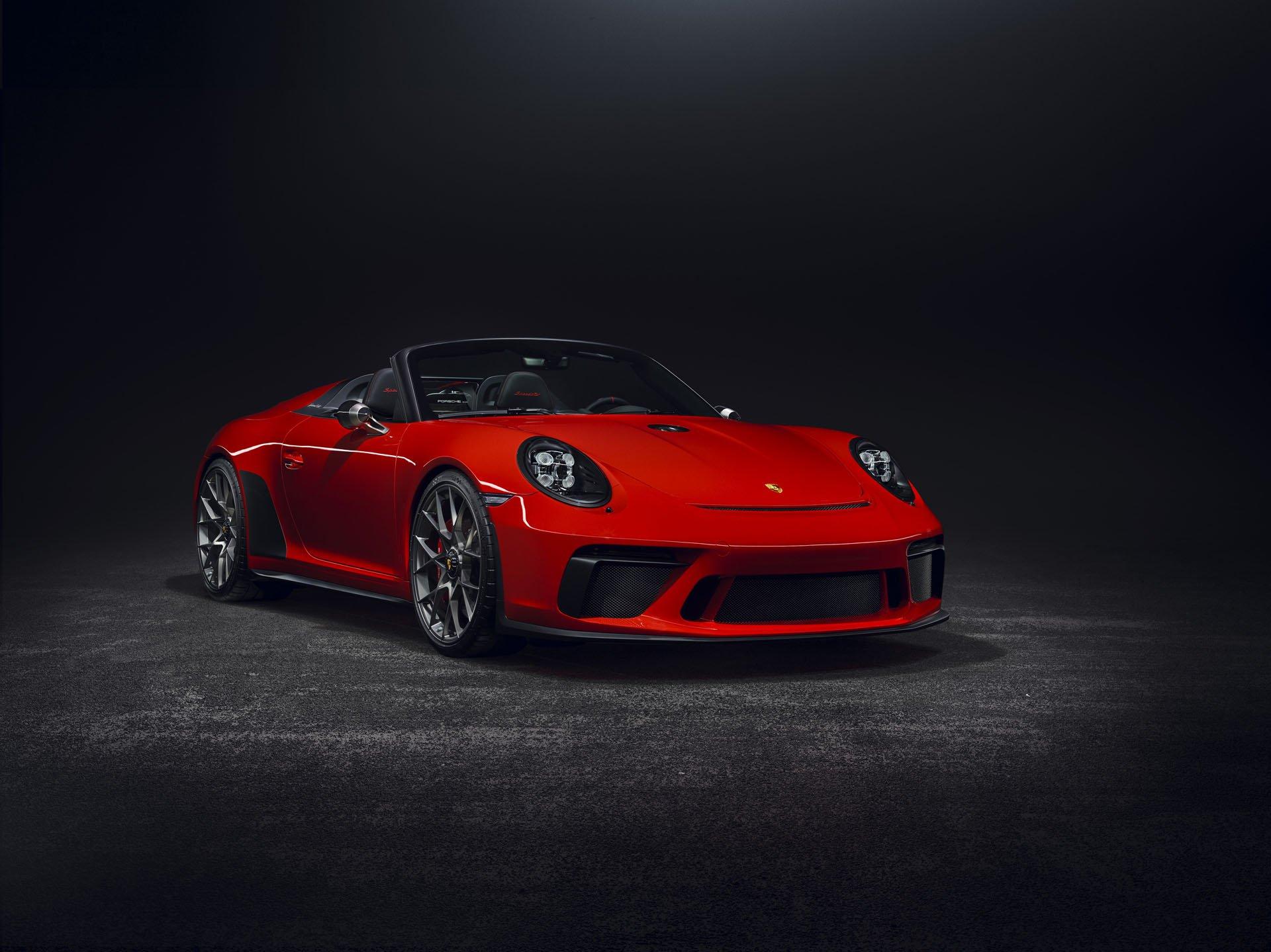 Porsche 911 Speedster (1)