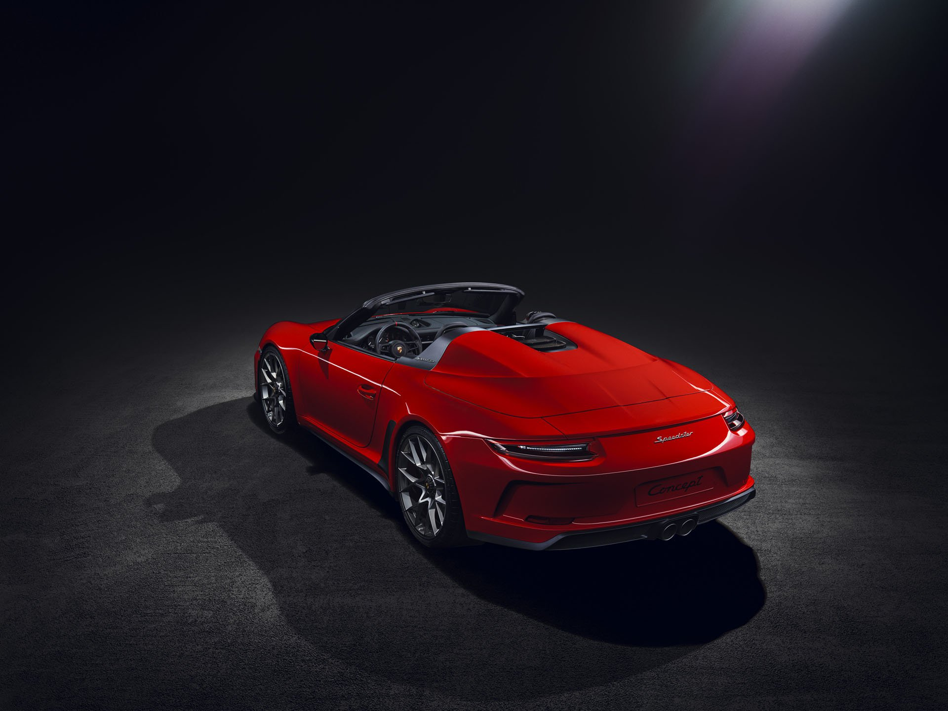 Porsche 911 Speedster (2)