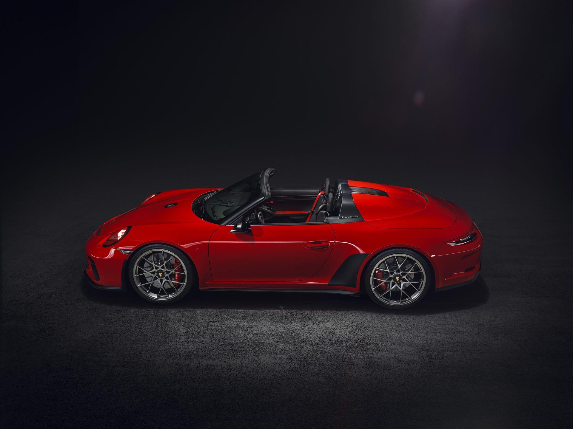 Porsche 911 Speedster (3)