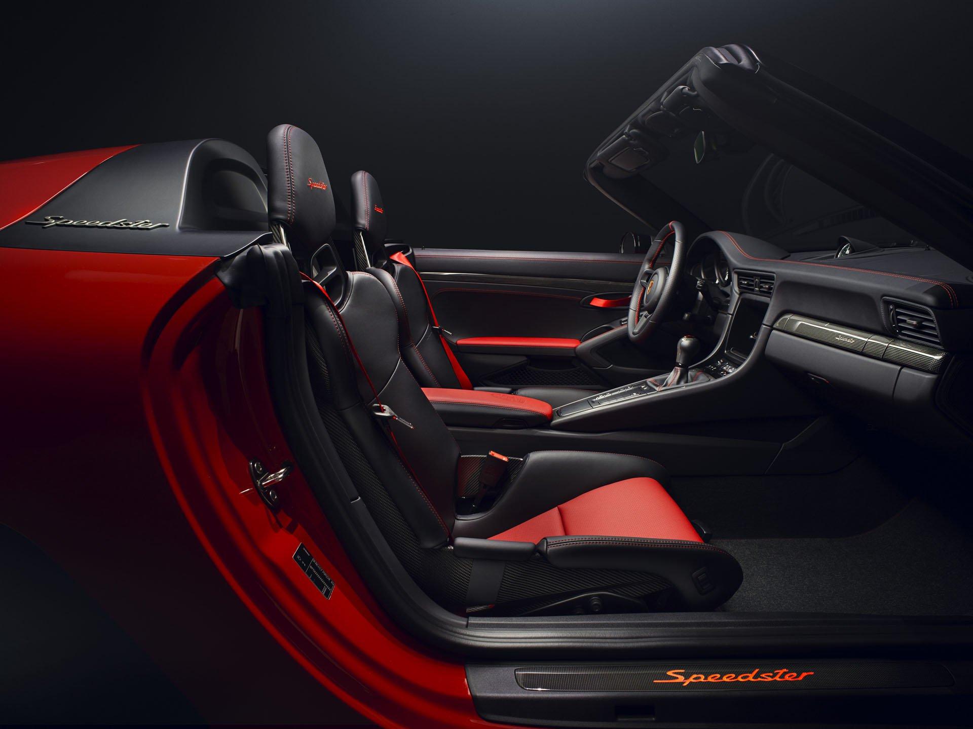 Porsche 911 Speedster (4)