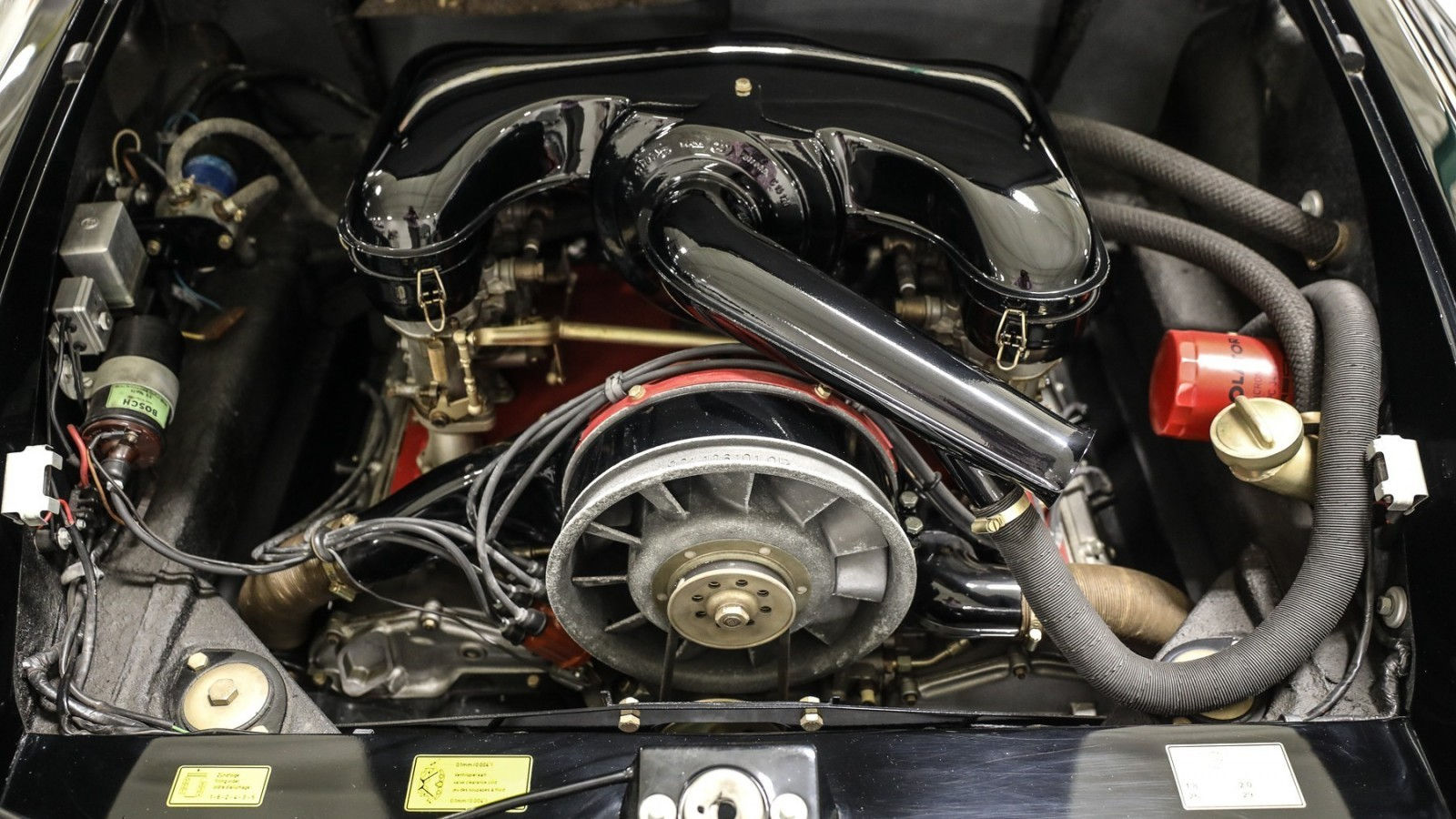 1966 Porsche 911 Spyder (6)