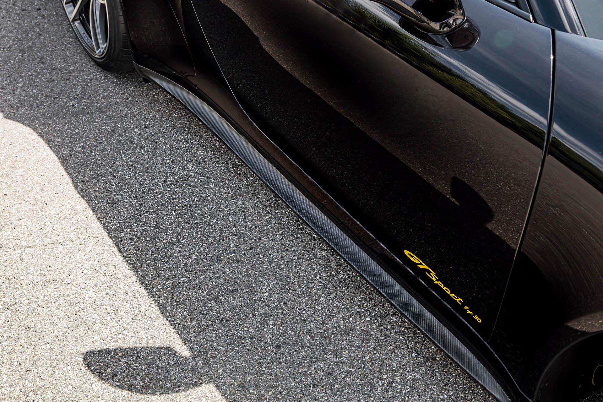Porsche 911 Turbo S by TechArt (13)