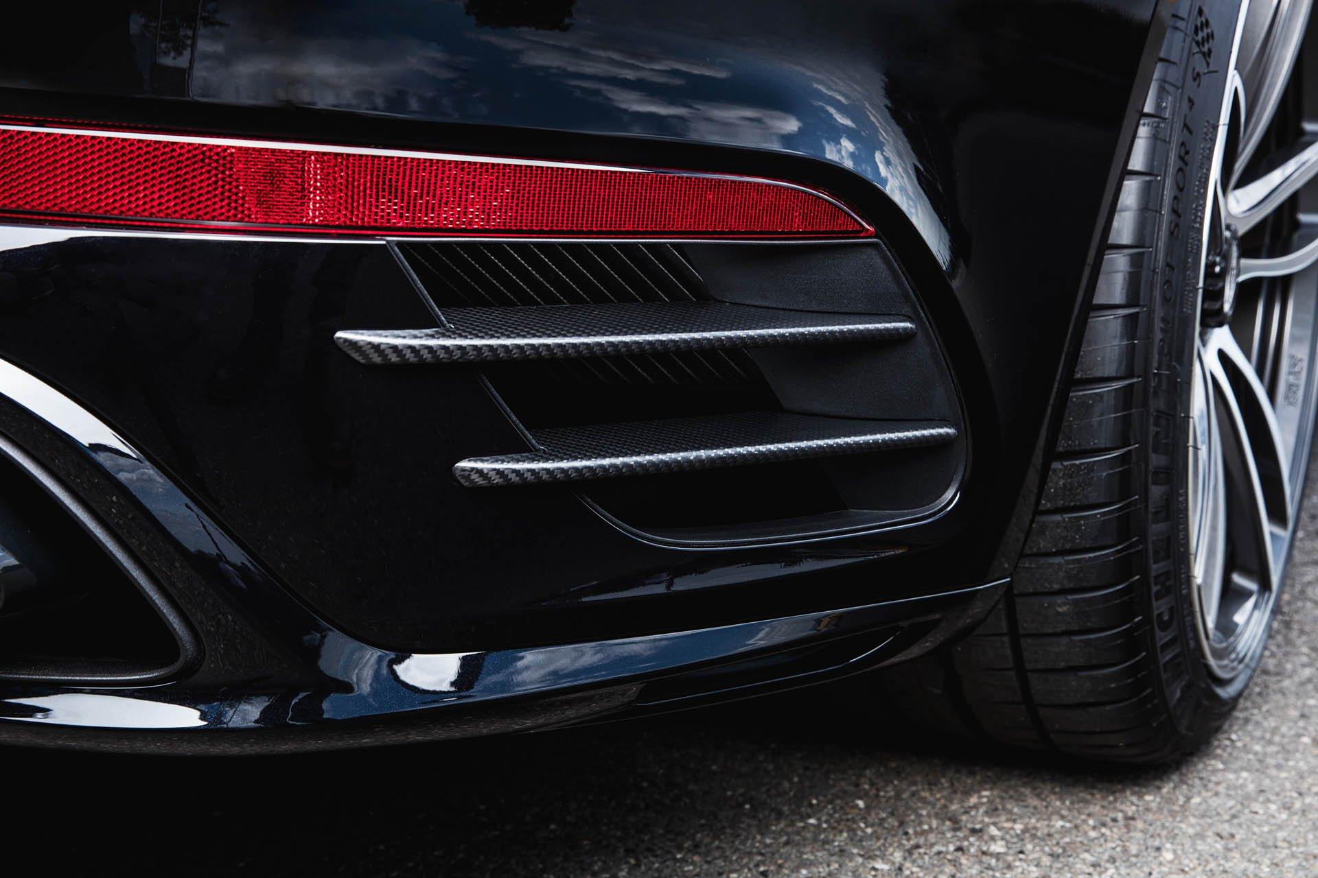 Porsche 911 Turbo S by TechArt (16)