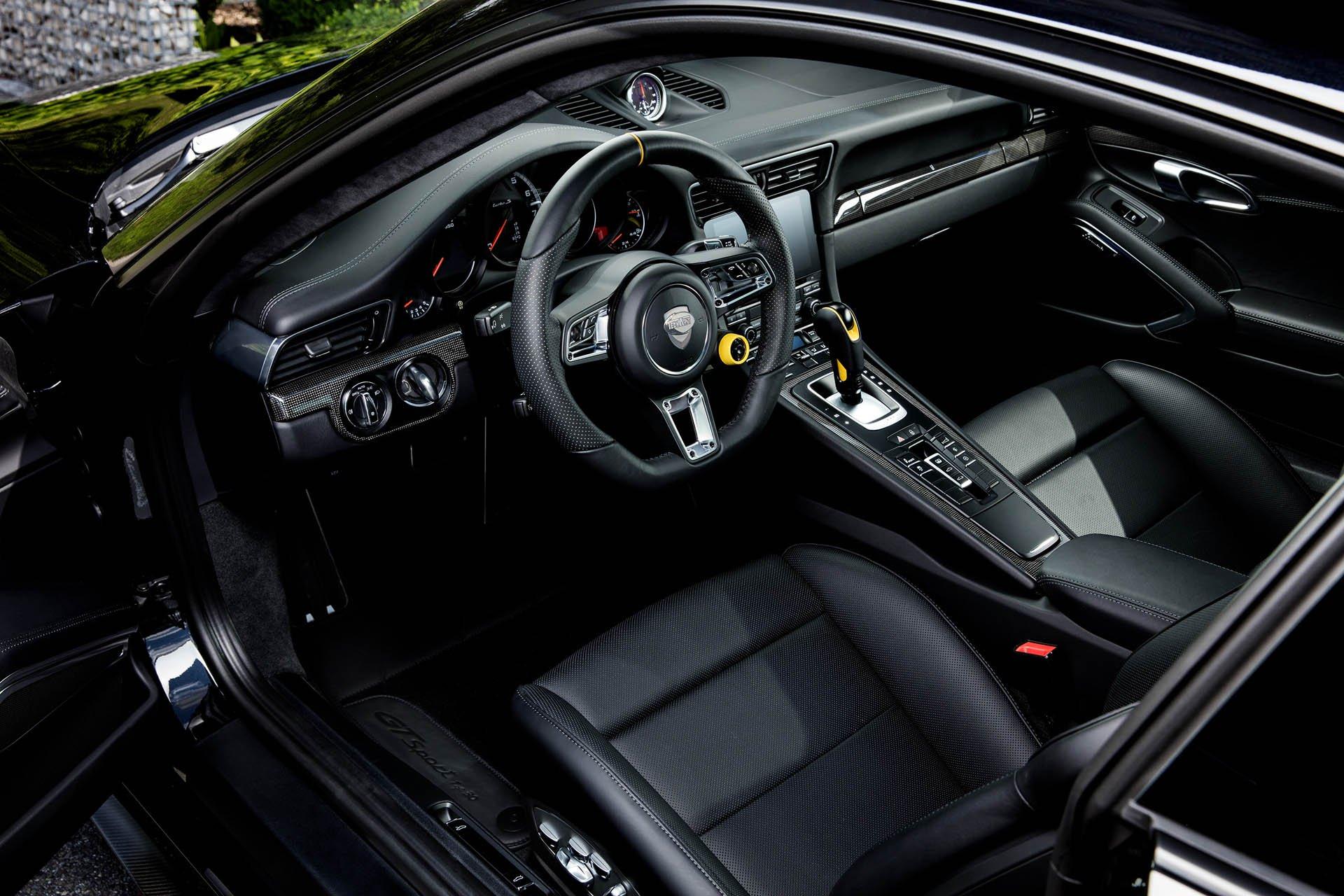 Porsche 911 Turbo S by TechArt (17)