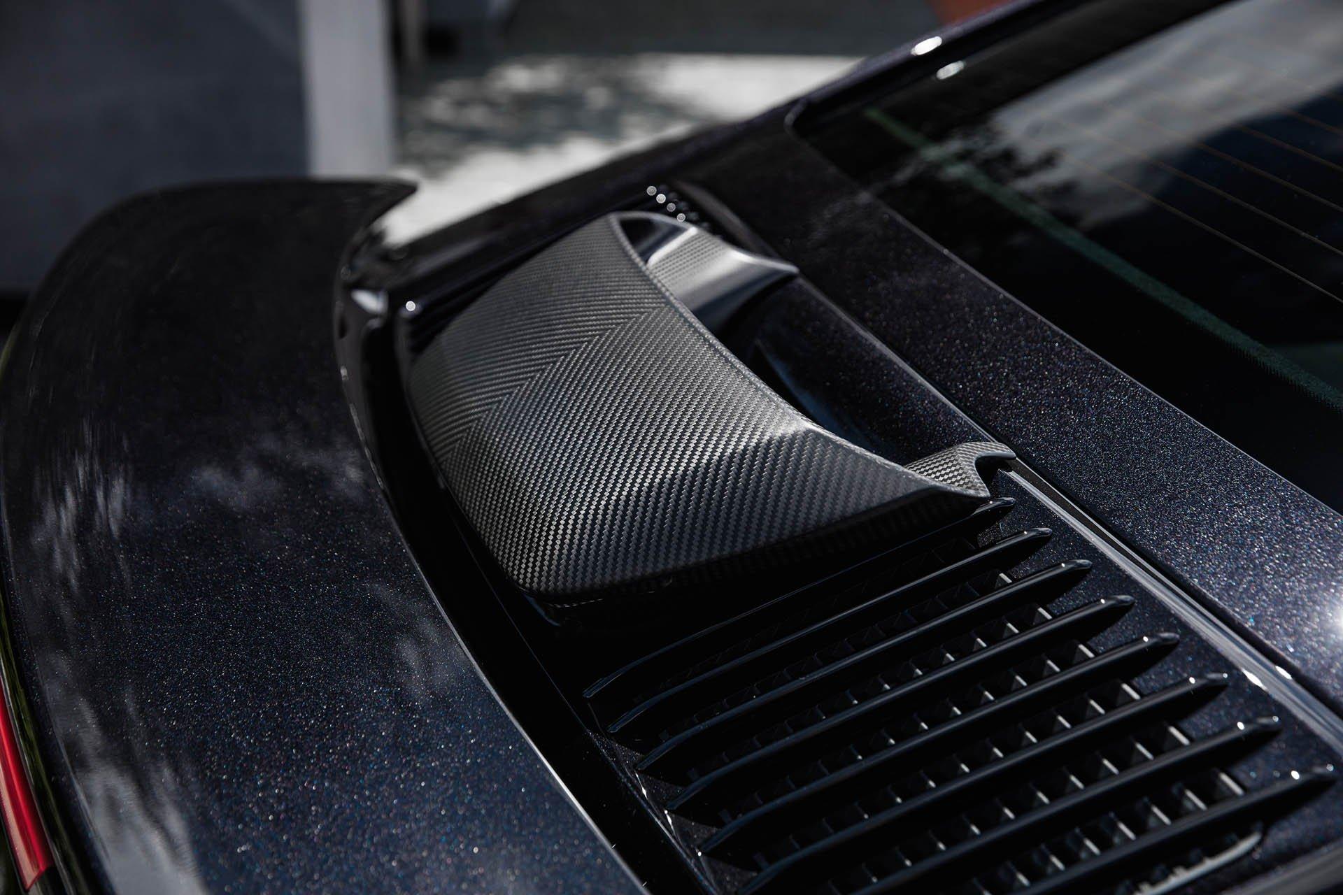 Porsche 911 Turbo S by TechArt (19)