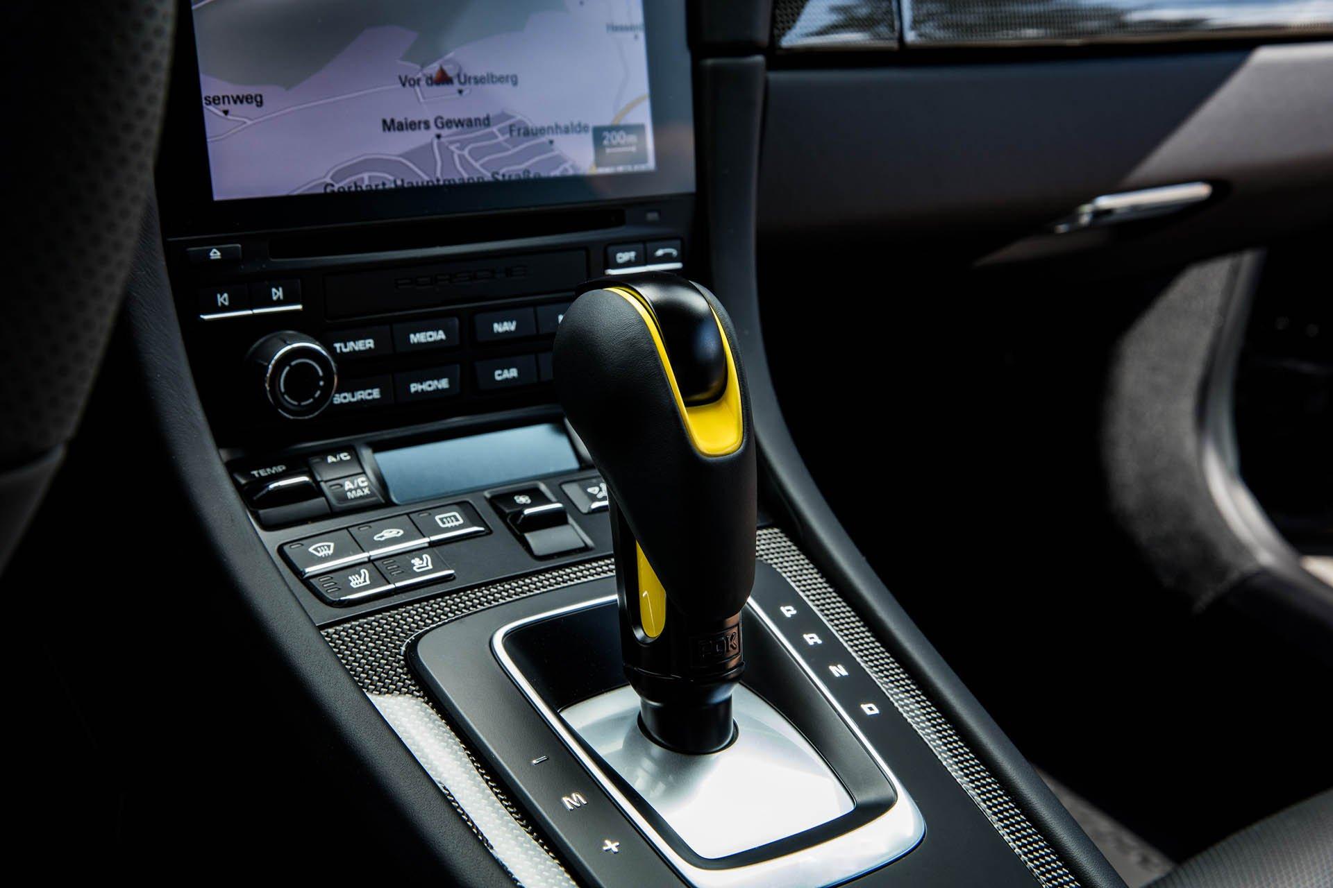 Porsche 911 Turbo S by TechArt (20)