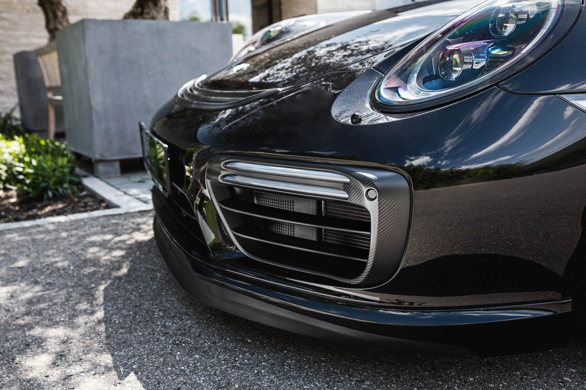 Porsche 911 Turbo S by TechArt (8)