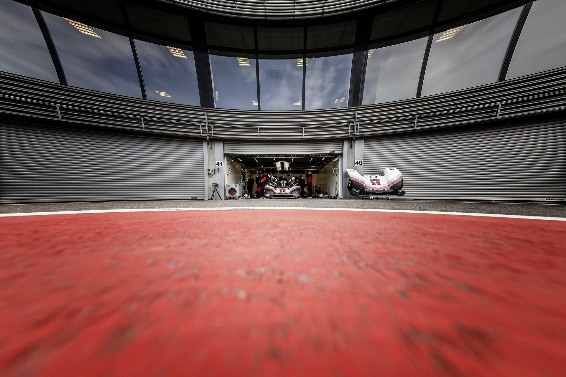 Porsche 919 Hybrid Evo Spa Record (29)