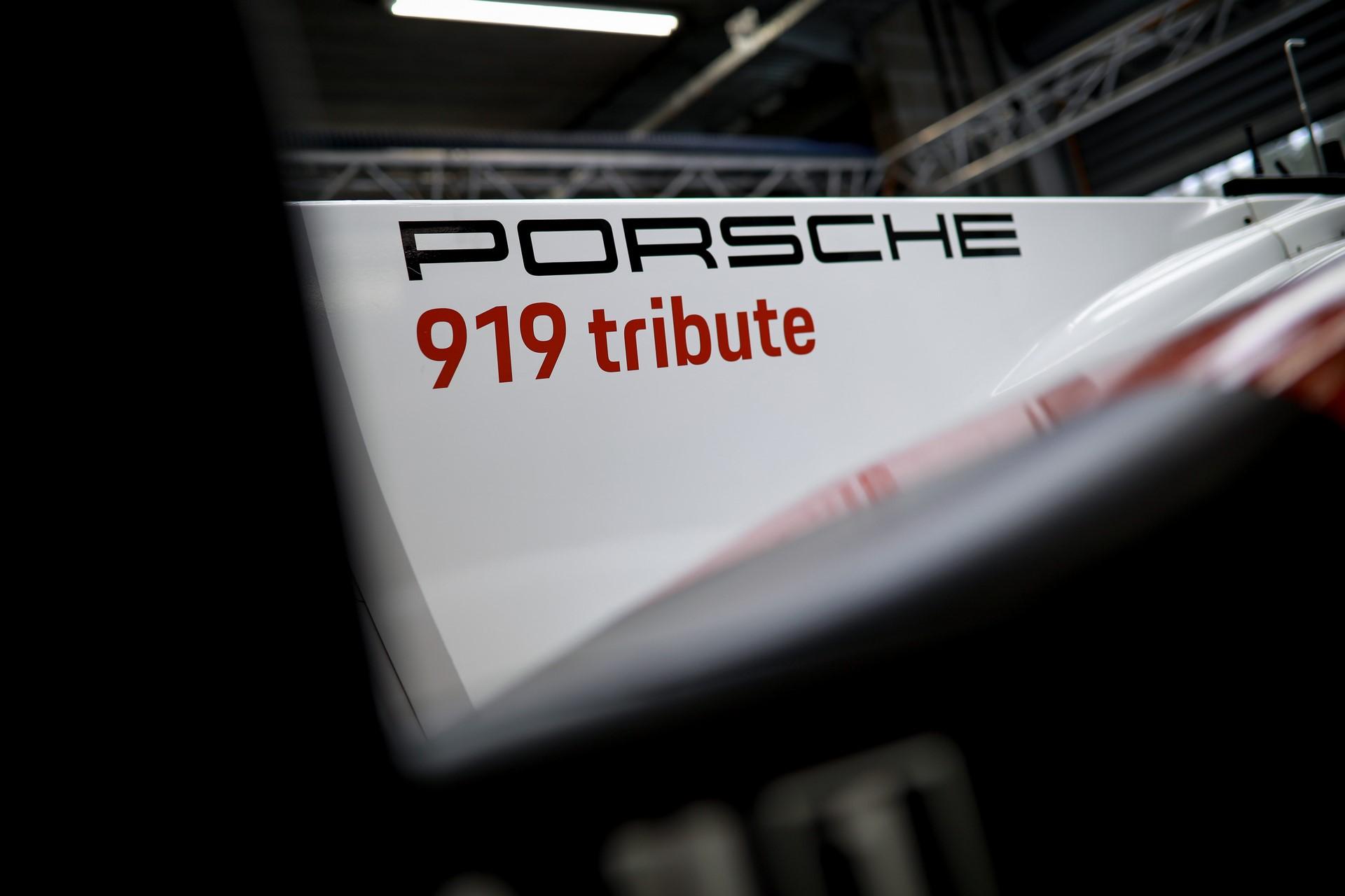 Porsche 919 Hybrid Evo Spa Record (30)