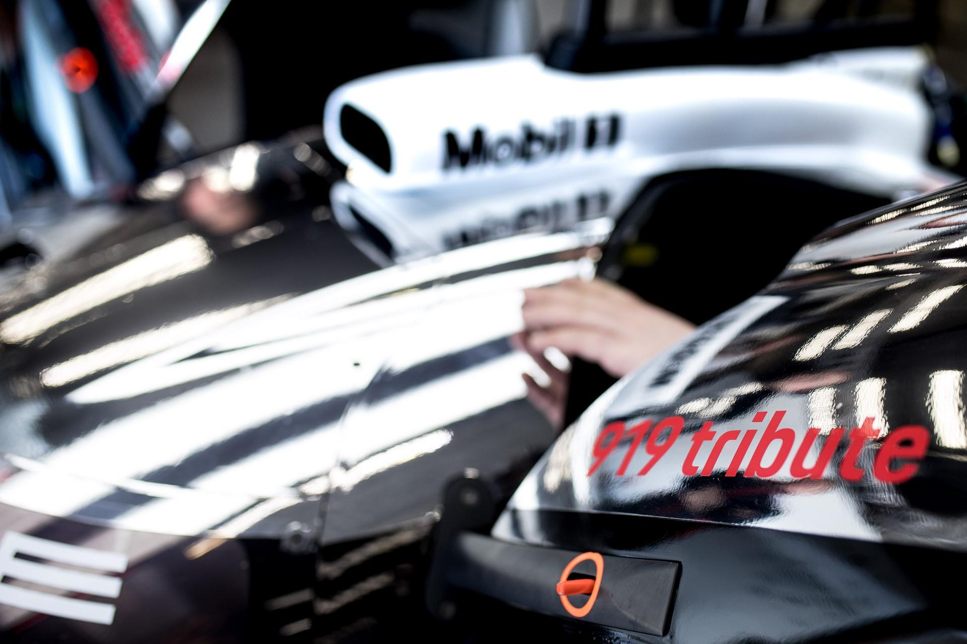 Porsche 919 Hybrid Evo Spa Record (32)