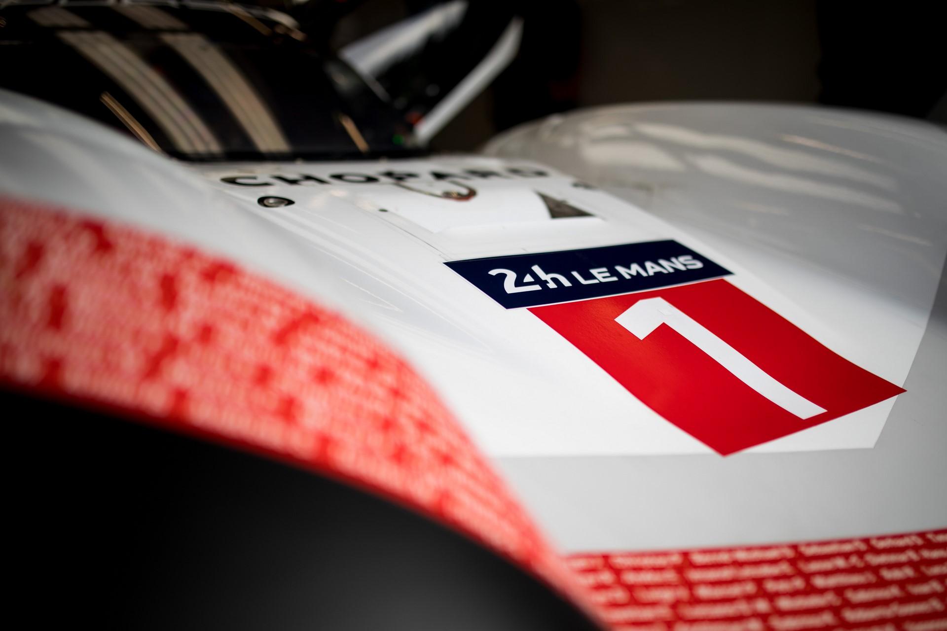 Porsche 919 Hybrid Evo Spa Record (33)