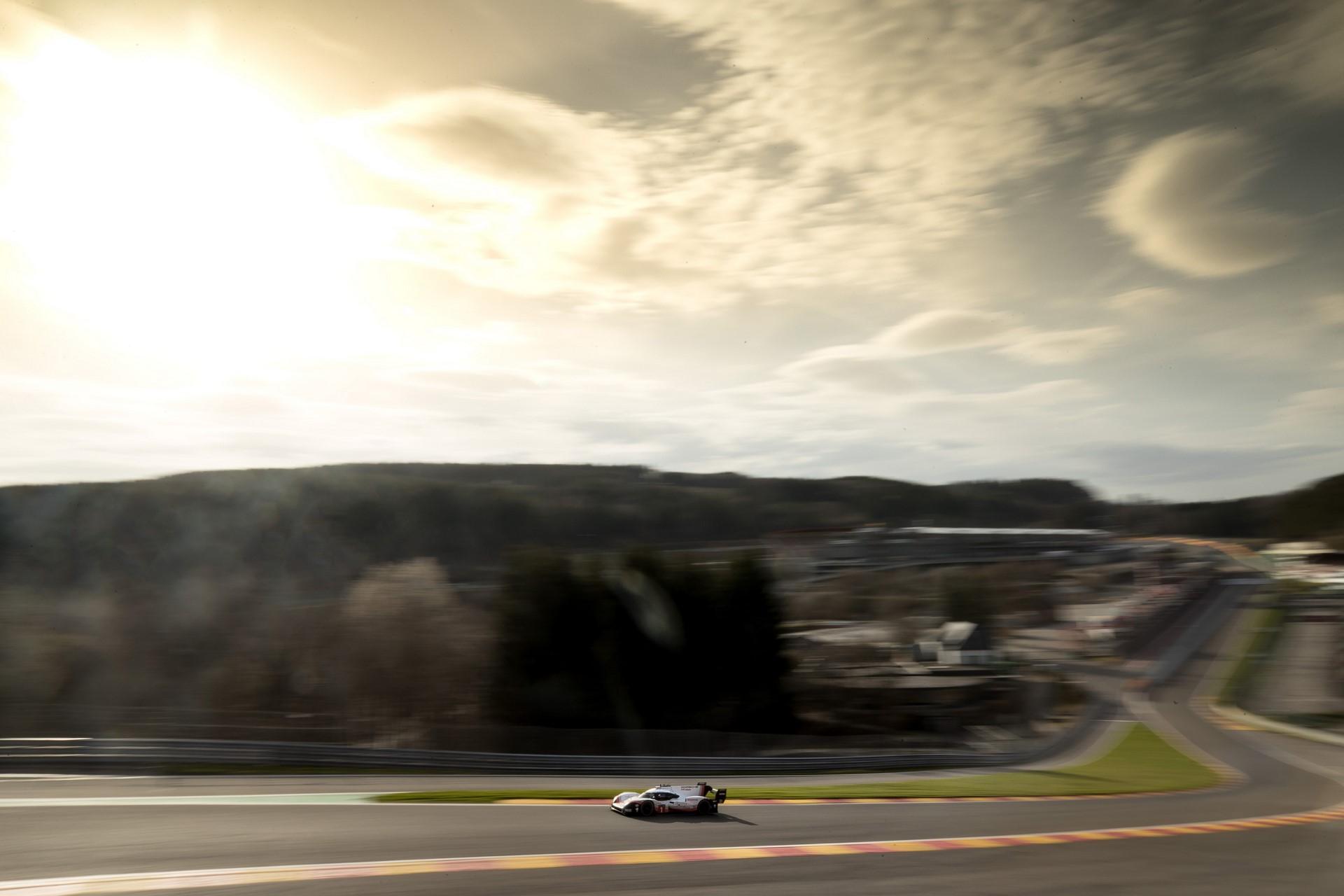 Porsche 919 Hybrid Evo Spa Record (39)