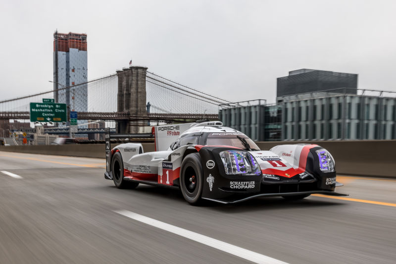 Porsche 919 Hybrid in Manhattan (23)