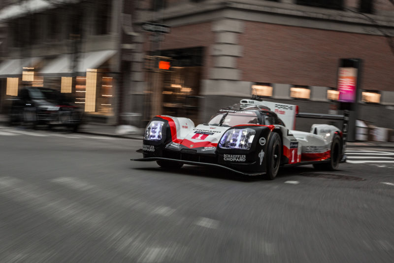 Porsche 919 Hybrid in Manhattan (28)