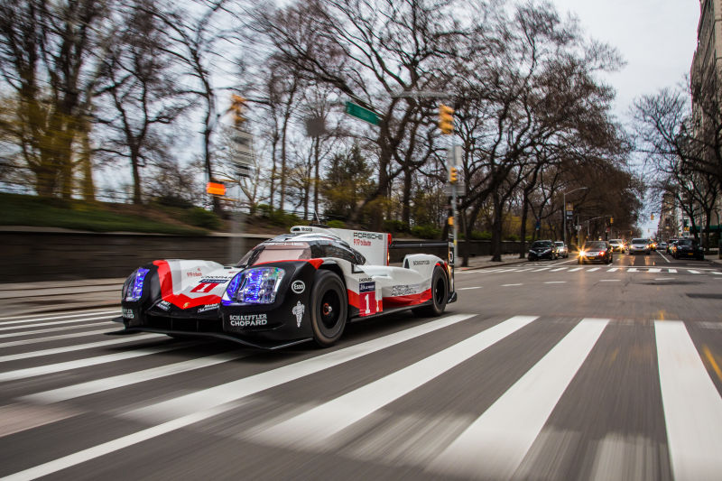 Porsche 919 Hybrid in Manhattan (29)