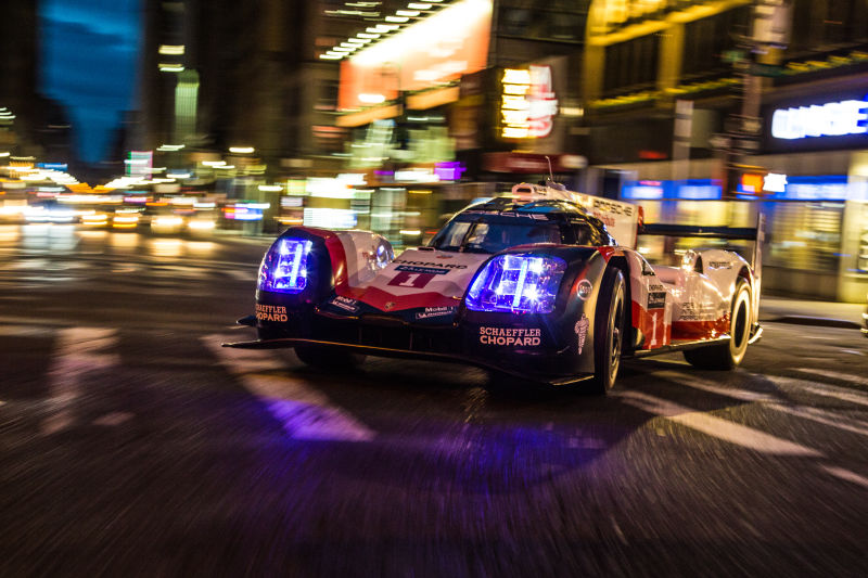 Porsche 919 Hybrid in Manhattan (30)