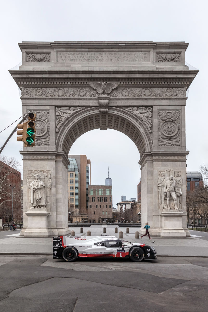 Porsche 919 Hybrid in Manhattan (33)