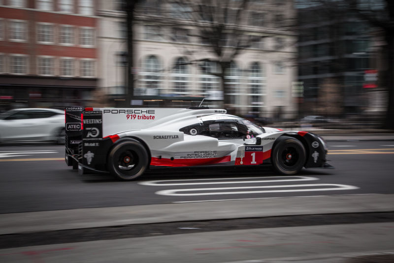 Porsche 919 Hybrid in Manhattan (35)