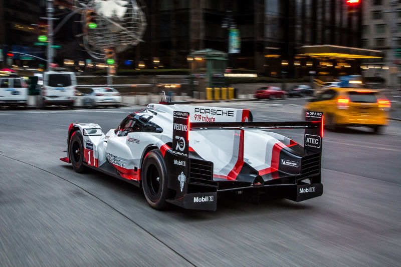 Porsche 919 Hybrid in Manhattan (36)