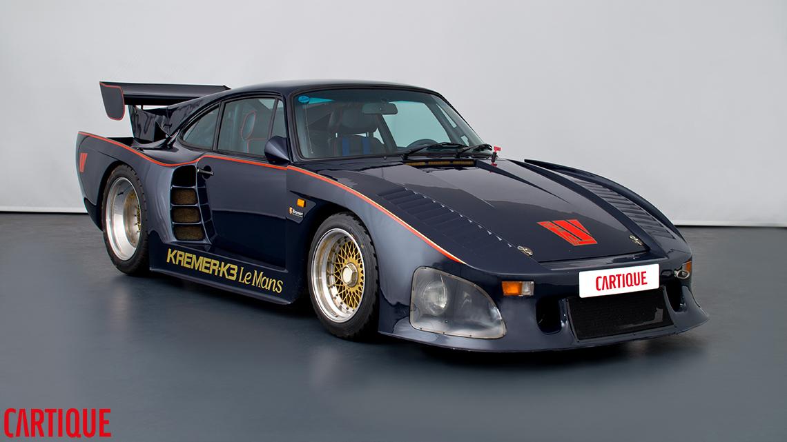 Porsche 935 Kremer K3 (1)