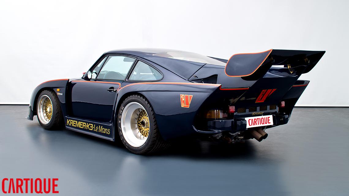 Porsche 935 Kremer K3 (2)