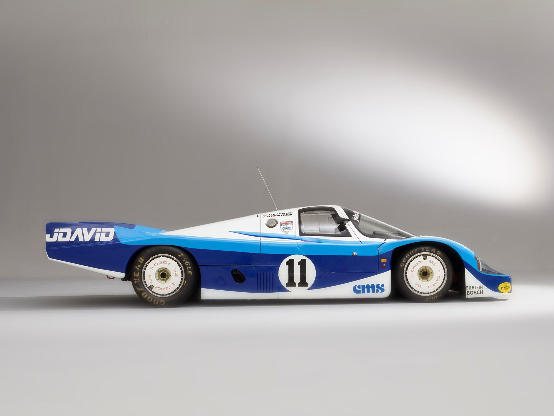 Porsche 956-110 in auction (3)
