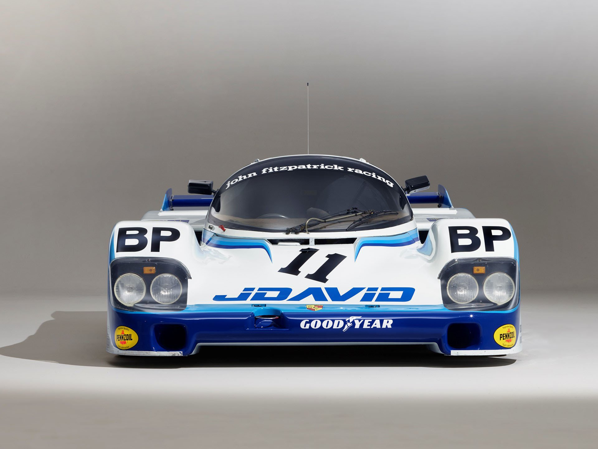 Porsche 956-110 in auction (4)