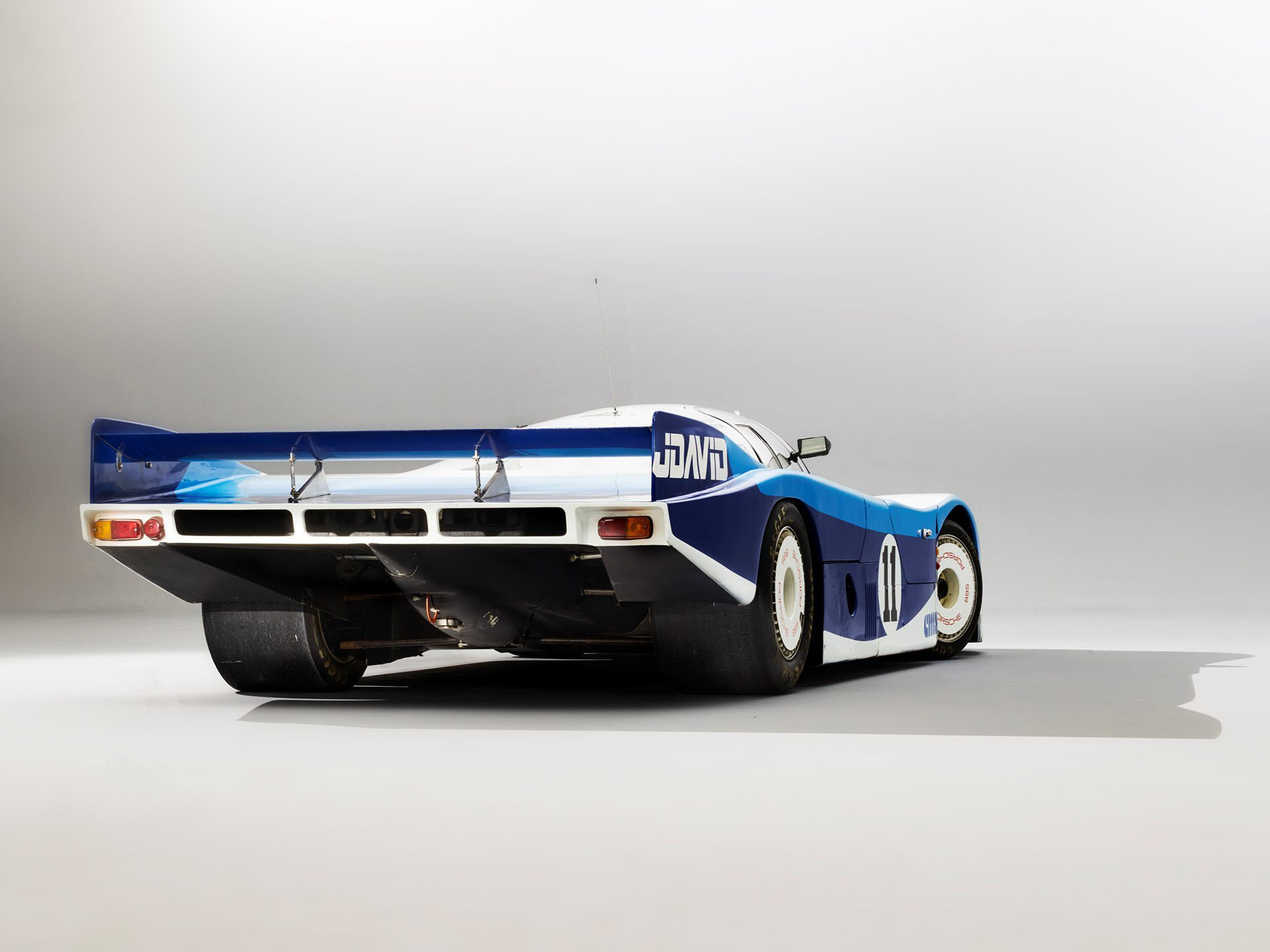 Porsche 956-110 in auction (5)