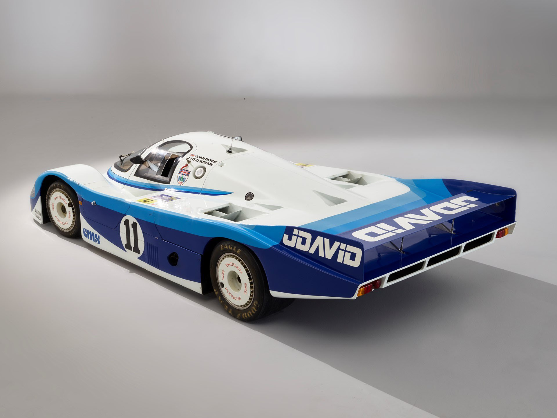 Porsche 956-110 in auction (6)
