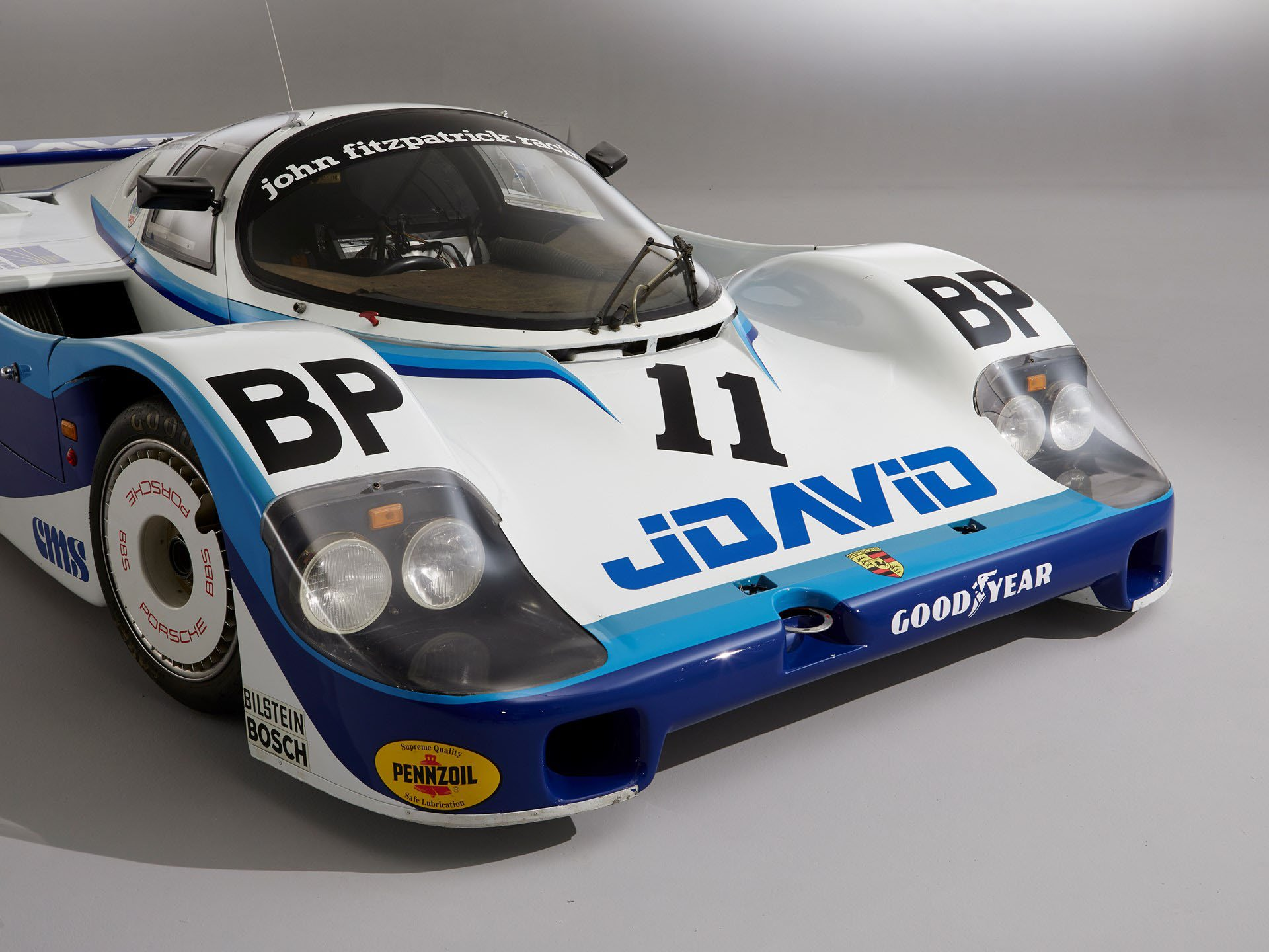 Porsche 956-110 in auction (8)