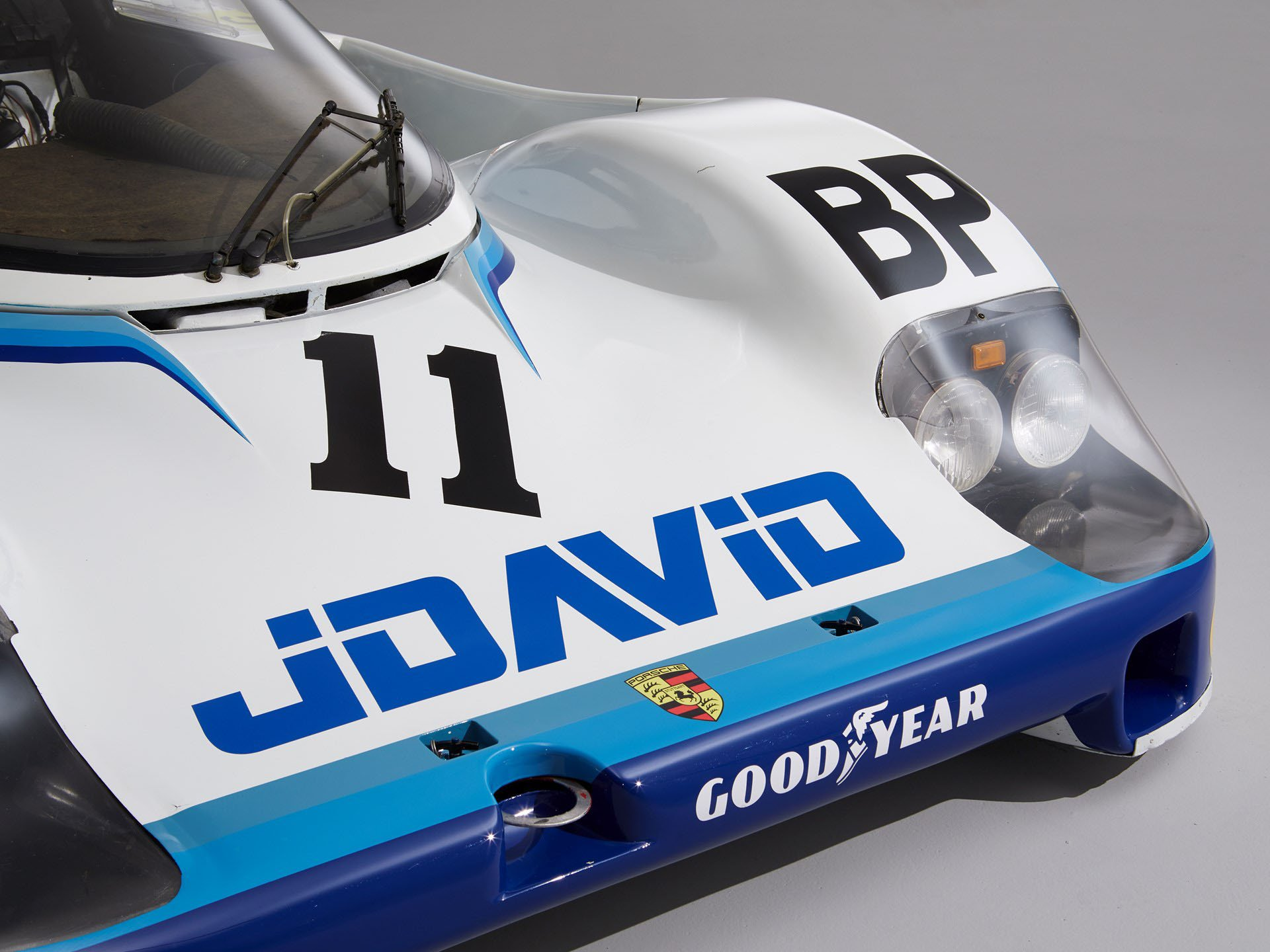 Porsche 956-110 in auction (9)