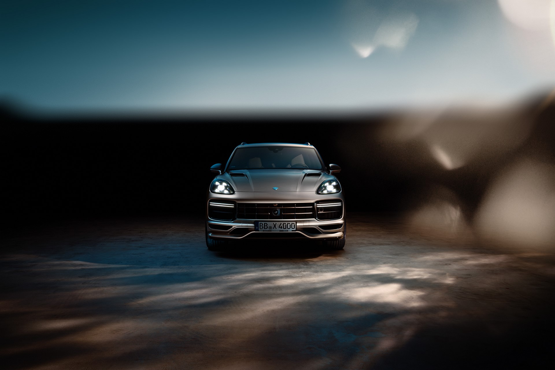 Porsche Cayenne by TechArt (3)
