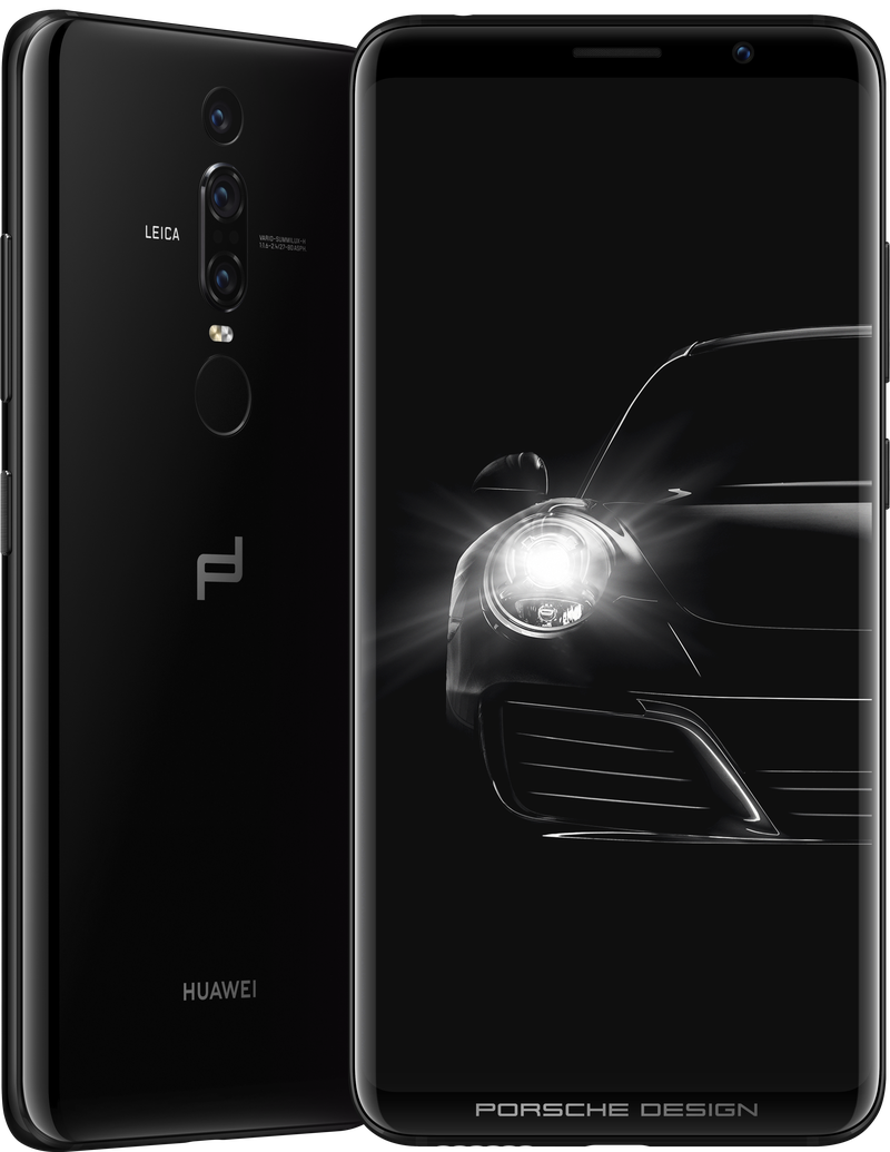 Porsche Design Huawei Mate RS (1)