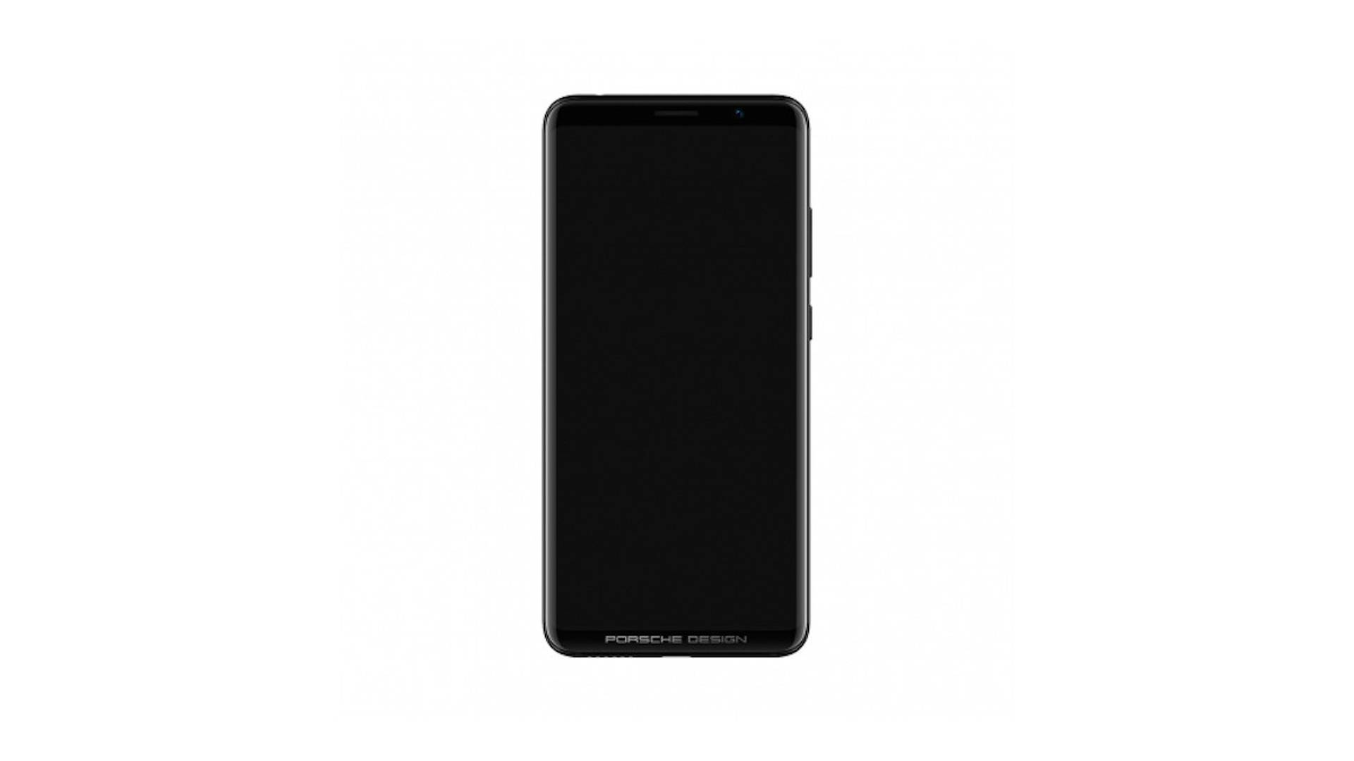 Porsche Design Huawei Mate RS (11)