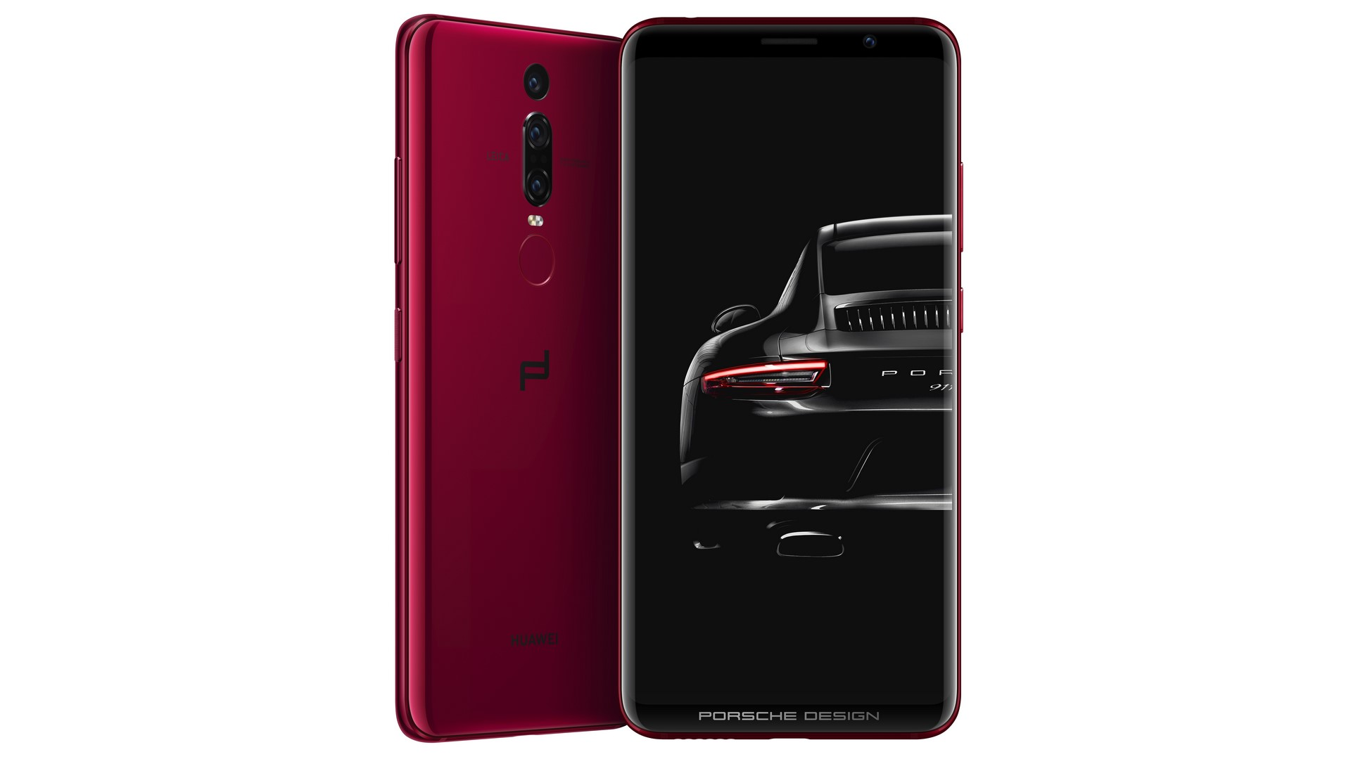 Porsche Design Huawei Mate RS (13)