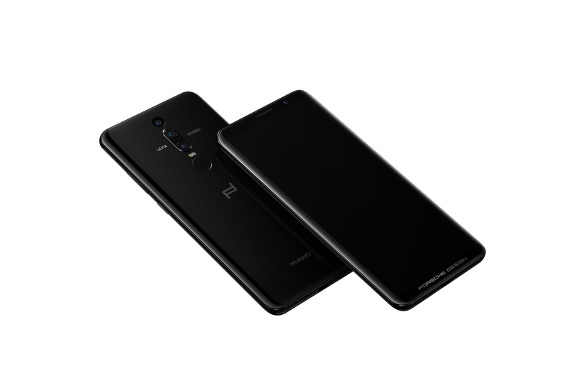 Porsche Design Huawei Mate RS (5)